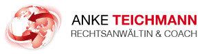 Rechtsanwältin Anke Teichmann Logo